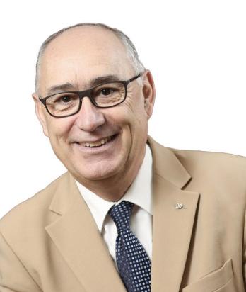 Pascal BABUT